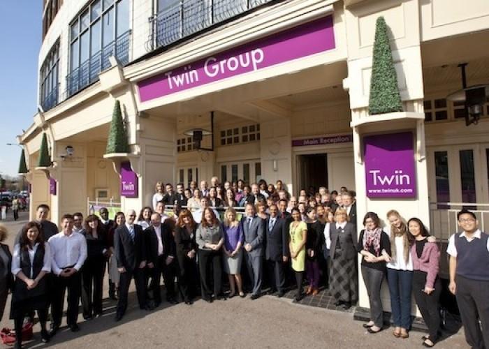London - TWIN