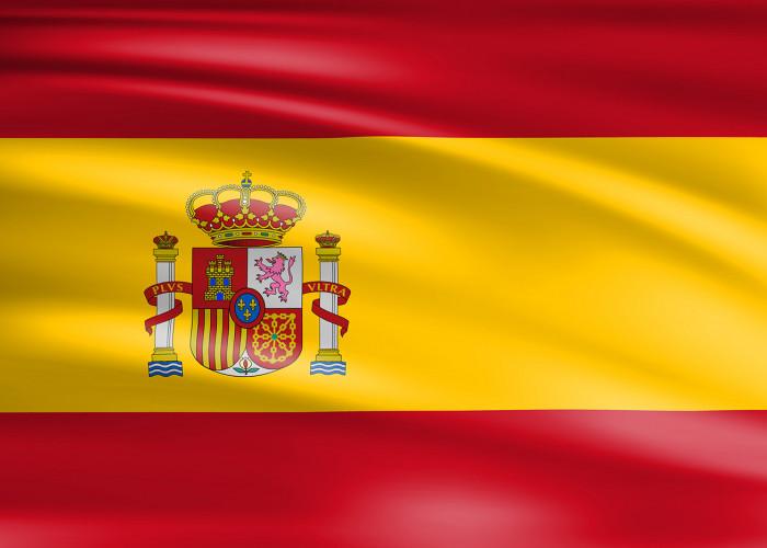 Spanyol nyelv