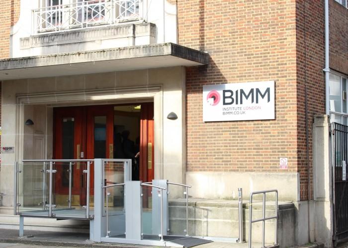 BIMM London